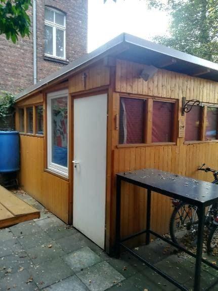 Gartenhaus Gebraucht Ebay Kleinanzeigen Outdoor Structures Structures Shed