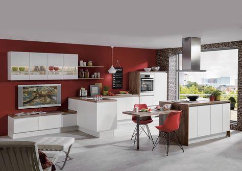 17 best Keuken Inspiratie images on Pinterest Kitchens, Products - nobilia küchen preisliste