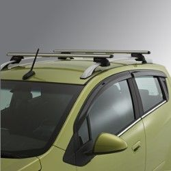 Roof Rack Cross Rails In 2020 Roof Rack City Car Chevy