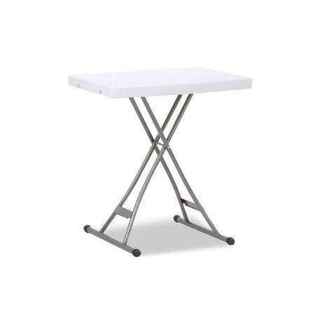 Enduro Personal Activity Table White With Images Activity
