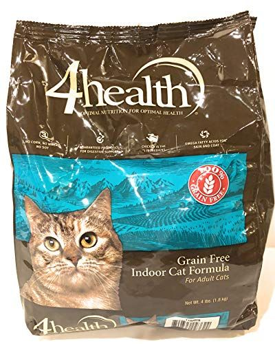 4health Tractor Supply Company Grain Free Indoor Adult Cat Food