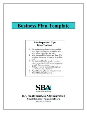Business Plan Template For Kids Inspirational Fill In The Blank Business Plan Startup Business Plan Template Startup Business Plan Small Business Plan Template