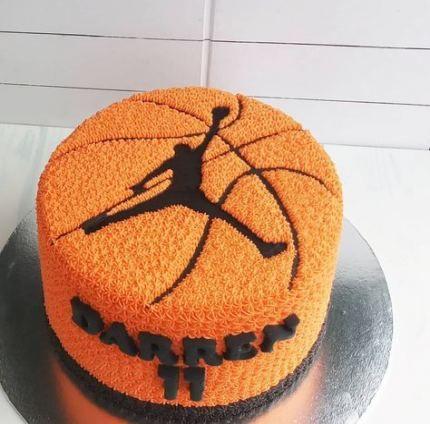 43 Ideas For Basket Ball Cake For Men Birthday Cake For Boyfriend Cake For Boyfriend Cake Designs Birthday