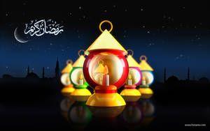 Ramdan Kareem Cartoon By Hotamr On Deviantart Ramdan Kareem Holiday Decor Christmas Ornaments
