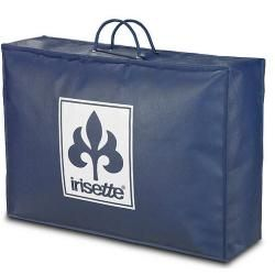 Gänsedaunenbettdecke Lisa Irisette warm Füllung: 100% Gänsedaunen Bezug: 100% Baumwolle Irisetteiris