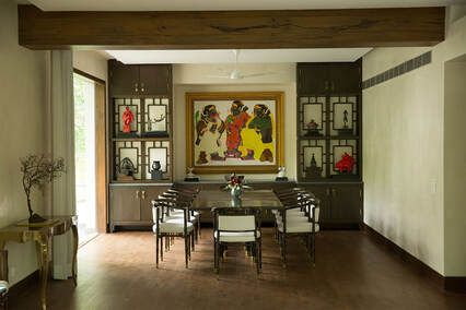 Find Home Renovation Services Near Me By Going Online Modern Dining Room Home Affordable Interiors