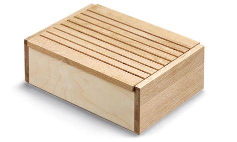 Brotkasten Mit Schneidebrett Bauen Holz Brotkasten Holz