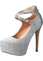 a006e29ed25 DREAM PAIRS Women's Swan-30 High Heel Plaform Dress Pump Shoes ...