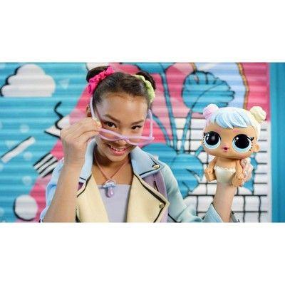 Ooh La La Baby Lil BonBon Kids Girls Purse Playset Toy Gift New L.O.L Surprise