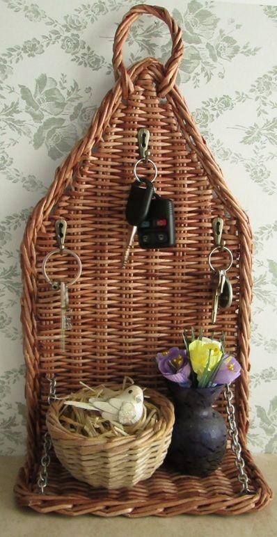 Https Vk Com Newspaper Weaving Z Photo483964698 456239431 2fwall 12159416 1063446 Boho Wall Decor Basket Weaving Newspaper Basket