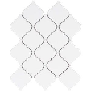 Anatolia Tile Hudson Brilliant 12 In X 12 In Porcelain Lantern