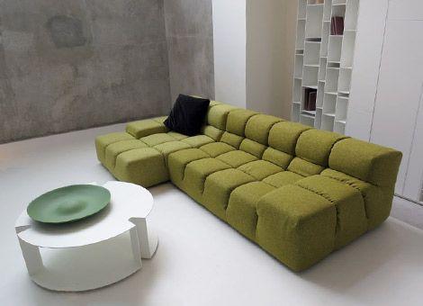 tufty time sofa b b italia - Szukaj w Google | Wntrza - KANAPY i FOTELE |  Pinterest