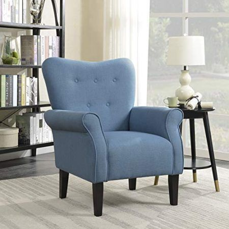 Farmhouse Accent Chairs Rustic Accent Chairs Upholstered