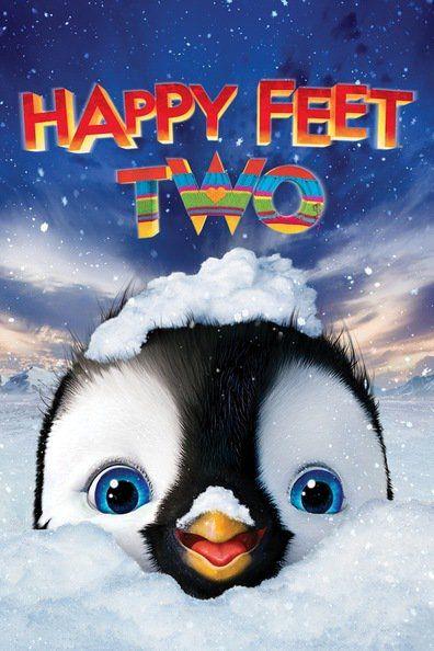 Happy Feet ภาค 2 (เพนกวินกลมปุ๊กลุกขึ้นมาเต้น) พากย์ไทย @ดูหนัง ...