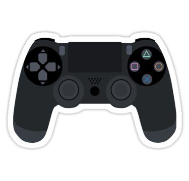 Ps4 Control Of Games Free Vector Icons Designed By Freepik Free Icons Vector Free Web Font