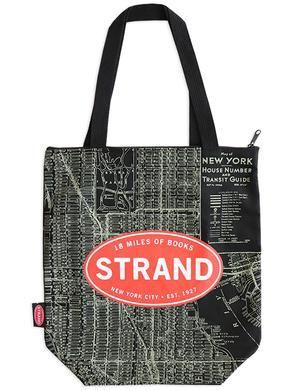 Nyc Subway Map Zippered Wallet.Tote Bag Dark Ny Map Nyc Reads Bags Tote Bag Ny Map
