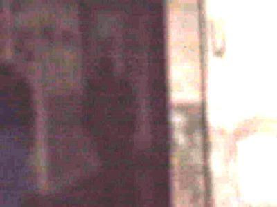 Waverly Hills Shadow People