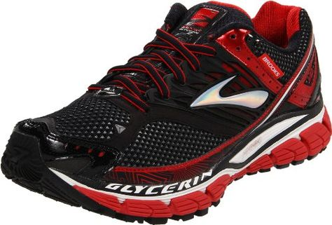 Brooks Men's Glycerin 10 Running Shoe