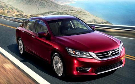 2016 Honda Accord Changes, Price and Release Date | 2016 honda accord changes…