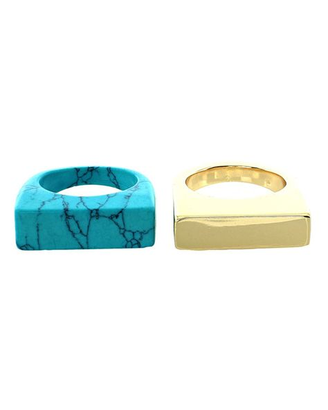 Maren Ring Set