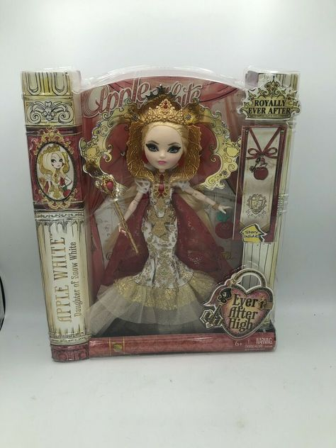 Prime Ever After High Spring Unsprung Cerise Hood Doll Ebay Machost Co Dining Chair Design Ideas Machostcouk