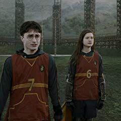 Ginny Harry Potter Imdb