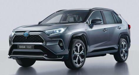 Toyota Rav4 Plug In Hybrid Arrives In Europe With 65 Km Ev Range In 2020 Toyota Rav4 Hybrid Hybrid Car Toyota