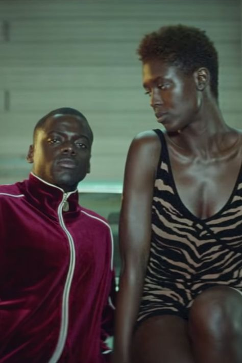 """The """"Black Bonnie and Clyde"""" Make a Run For Freedom in the Trailer For Queen & Slim"""