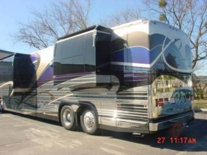 Used RV For Sale in Greenville  North Carolina  2002 Prevost Country Coach    Classifieds   Used Rvs. 17 best Country Coach images on Pinterest   Coaches  Bus coach and