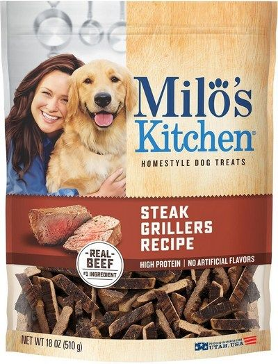Complete Details Of The March 2018 Milo S Dog Treats Recall As