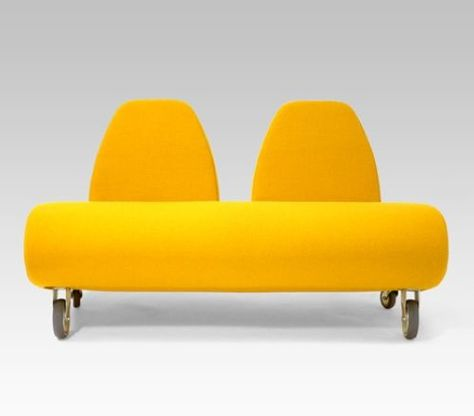 Ws1 Sofa Mobile Design By Yellow
