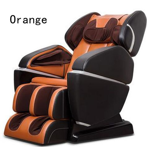 1693.35$  Buy now - http://ali11z.worldwells.pw/go.php?t=32788278776 - luxury Massage chairs Household S type Zero gravity Space capsule whole body Multifunction electric Massage sofa chair/tb180922 1693.35$