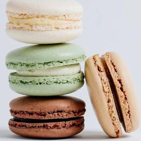 French Macarons Recipe Macaron Recipe Tasty Recipes