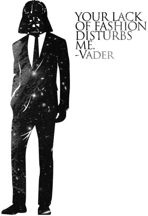style #darth #vader