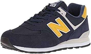 New Balance Men's 574S Sport Sneaker | New balance, New ...