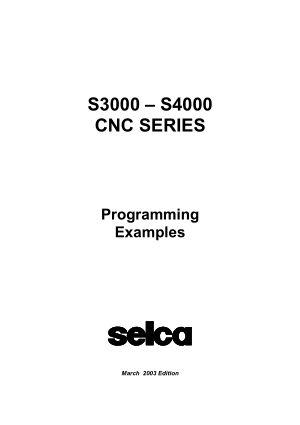 CNC Manual - CNC Machine Manuals PDF Download Read Online   - cnc laser operator sample resume