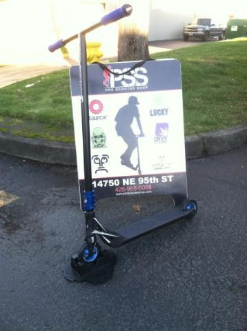 Pro Scooters For Sale