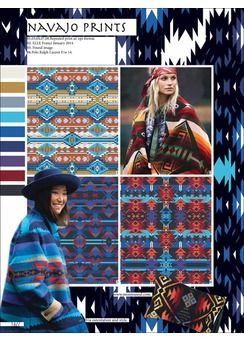 Prints & More - F/W 15/16 More inspiration at Bed and Breakfast Valencia Mindfulness Retreat Spain: http://www.valenciamindfulnessretreat.org (Best rated B&B in Spain on TripAdvisor)