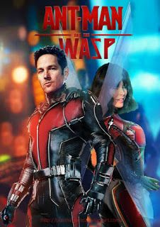 ant man and the wasp dual audio torrent