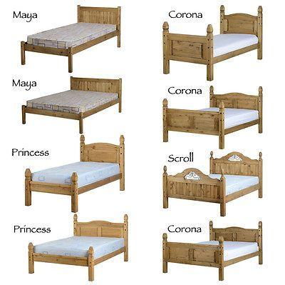 Mejores 9 imágenes de bed en Pinterest   Camas de madera, Marcos de ...