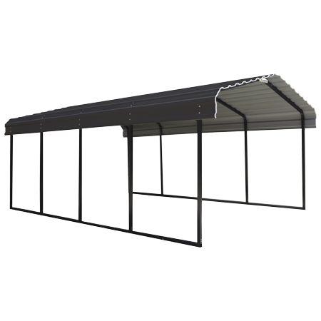 Patio Garden Steel Carports Metal Carports Car Canopy