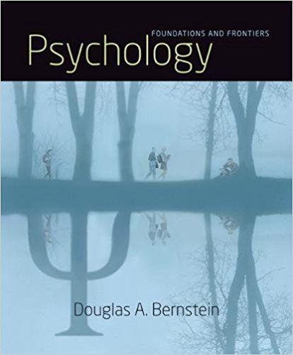 Best PDF Psychology - [FREE] Registrer - By Douglas