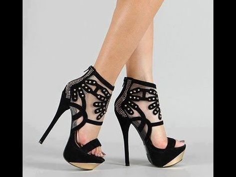 514defcf7421 High heel Shoes – for Women and Girls Online Buy Collection Photos Images  Heel  FashionOnline  collection  girls  images  online  photos  shoes  women