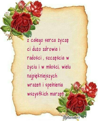 Z Okazji Happy Birthday Wishes Cards Birthday Wishes Cards Birthday Wishes