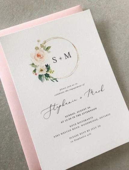 Super Wedding Invitations Card Design Etsy Ideas Wedding