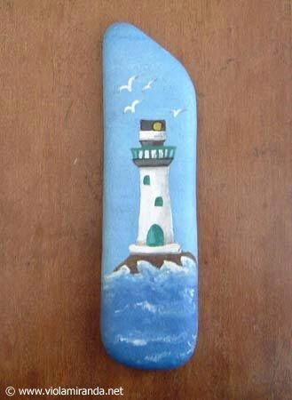 310 Painted Lighthouse Ideas Lighthouse Lighthouse Painting Decorative Painting