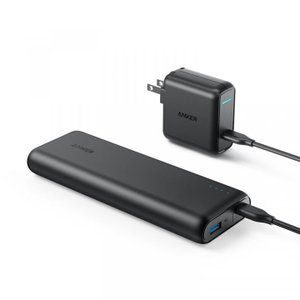 Omars 88Wh//24000mAh 80W AC Power Bank with AC Plug External Battery Pack Laptop Power Bank Portable Power Supply Compatible with MacBook and Devices Under AC 80W AC Outlet Portable Laptop Charger