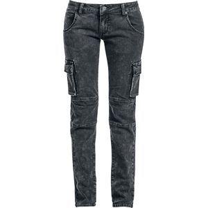Afbeeldingsresultaat voor broek met zakken aan de zijkant