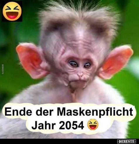 Ende der Maskenpflicht Jahr 2054..
