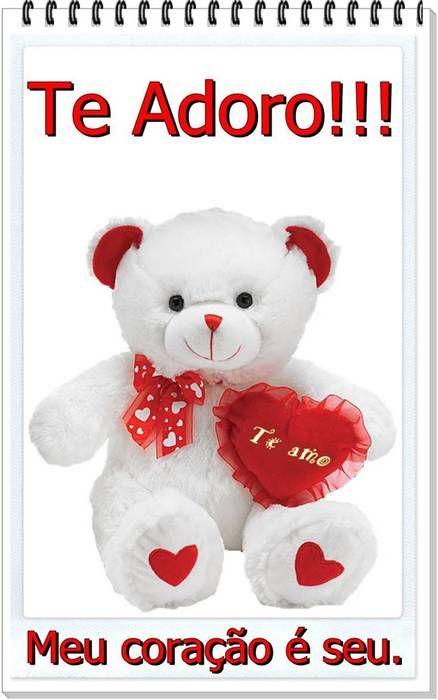 Recadinhos De Amor Recadinho De Amor Mensagens De Amor